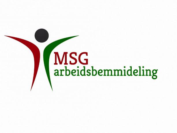 MSG Arbeidsbemiddeling