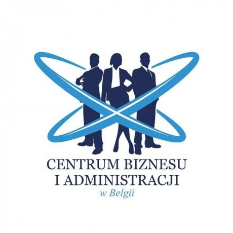 Centrum Biznesu I Administracji W Belgii