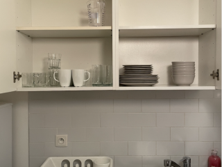 Mieszkania gotowe do zamieszkania dla pracownikow , brygad lub firm