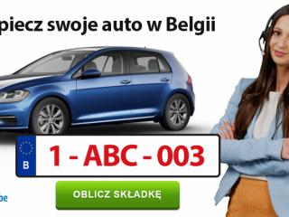 ZNIŻKI Z POLSKI WAŻNE W BELGII! | POLISA.BE