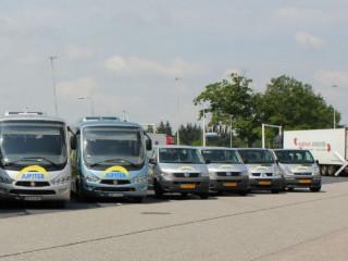Kierowca autobusu w Holandii. Praca stała od zaraz. Venlo