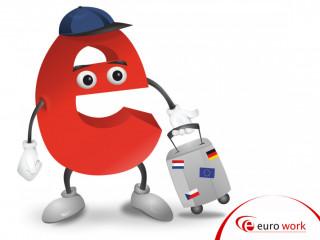 Operator wózka widłowego do 16 ton -  15,75 euro brutto/h! Dodatki zmianowe, praca na warunkach belgijskich!