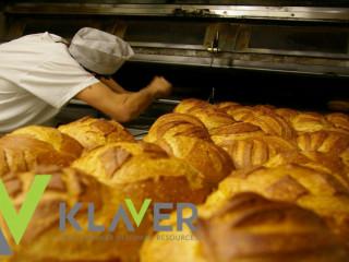 Piekarz, cukiernik- praca w Belgii, okolice Brügge