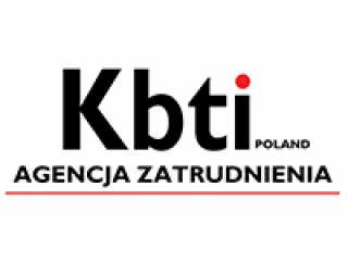 OPERATOR WÓZKA TYPU REACH TRUCK / PUURS / BELGIA